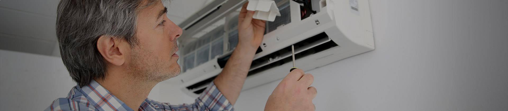 Klimatyzacja montaż