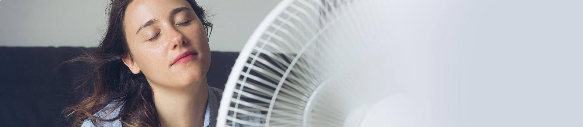 Klimatyzacja serwis