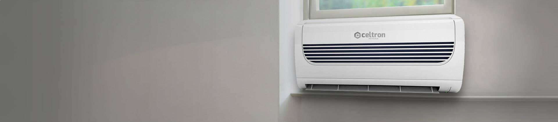 Klimatyzacja sprzedaż