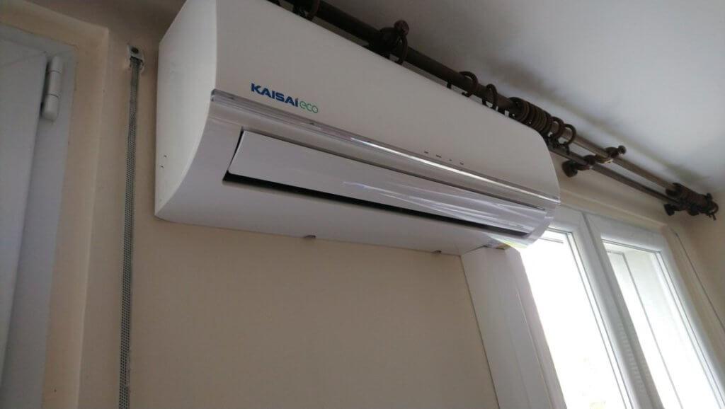 Klimatyzator ścienny Kaisai