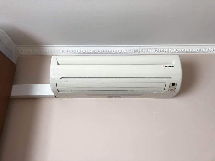 klimatyzacja Mitsubishi Electric