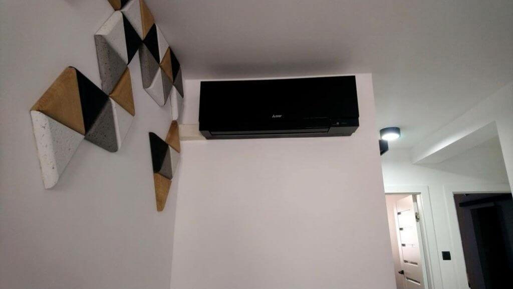 Klimatyzator ścienny Mitsubishi Electric