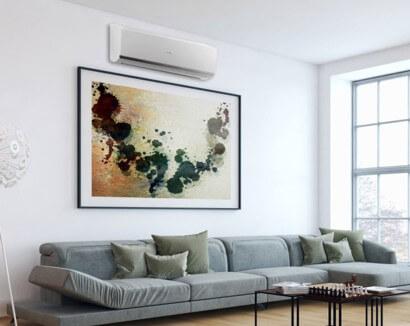 Airwell klimatyzacja
