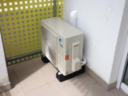 Daikin montaż klimatyzacji 1
