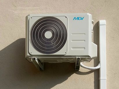MDV montaż klimatyzacji 1