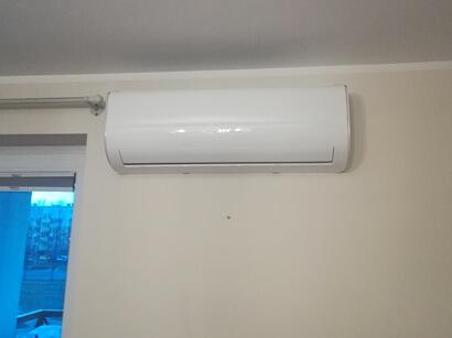 MDV montaż klimatyzacji 2