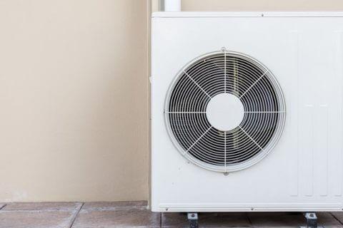 Montaż klimatyzacji wbudynku
