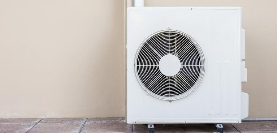 Montaż klimatyzacji w budynku