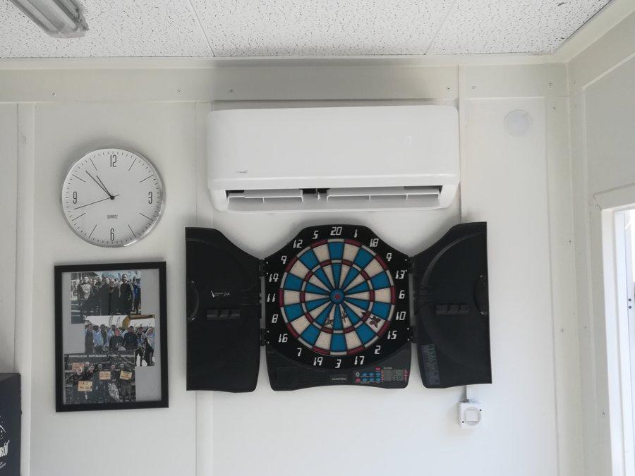 Klimatyzacja Airwell