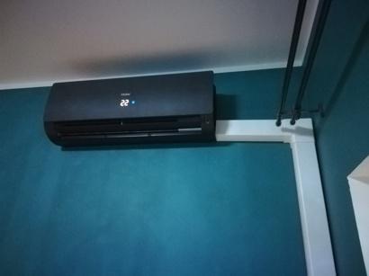 Haier montaż klimatyzacji 1