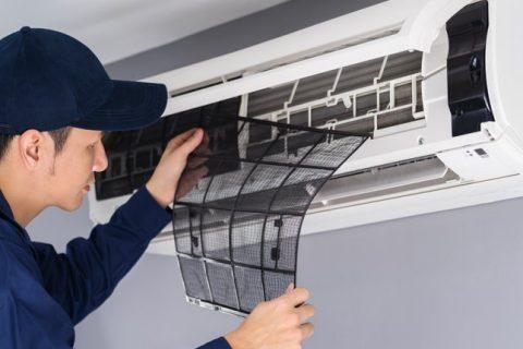 Filtry wklimatyzatorze – gwarancja czystości iświeżości powietrza