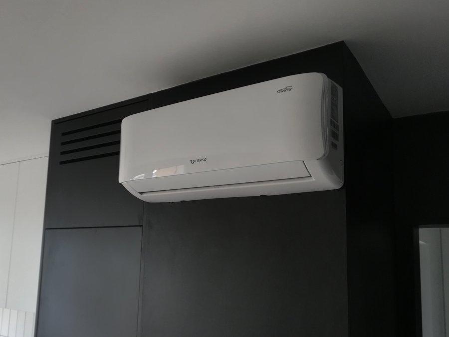 Klimatyzacja Rotenso