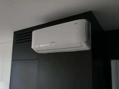 Rotenso montaż klimatyzacji 1