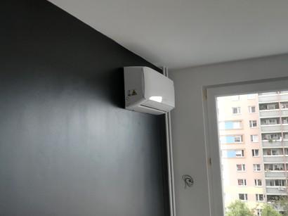 Rotenso montaż klimatyzacji 2